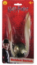 Rubies Costumes 9707 Harry Potter - Golden Snitch