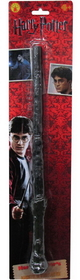 Rubies Costumes 9704 Harry Potter - Harry Potter Wand - Size: One Size - Color: Brown