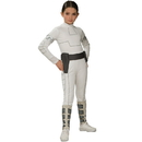 Rubies Costumes 149972 Star Wars Animated Padme Child Costume - Large