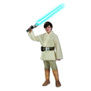 Rubies Costumes 150045 Star Wars Luke Skywalker Deluxe Child Costume - Small (4-6)