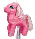 Unique 150570 My Little Pony Pinkie Pie Pull-String Pinata