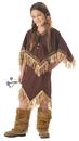 California Costumes 151141 Princess Wildflower Child Costume - Medium