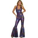 Forum Novelties 61768 Funky Dancin' Fox Adult Costume