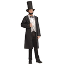 Forum Novelties 152319 Abe Lincoln Adult Costume