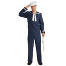 Forum Novelties 61894 Ahoy Matey Adult Costume