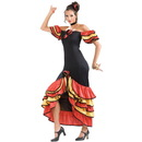 Forum Novelties 61823 Spanish Lady Adult Costume