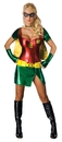 Rubies Costumes 153159 Sexy Robin Adult Costume - Medium