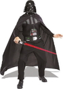 Rubies Costumes 5217 Star Wars Episode 3 - Darth Vader Adult Costume Kit
