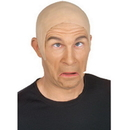 Rubies Costumes 661 Latex Flesh Bald Head