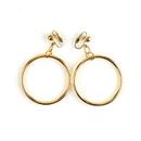 Forum Novelties 25043 Hoop Earrings