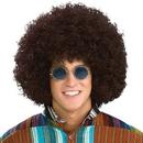 Forum Novelties 61839 Jumbo Afro Adult Wig