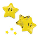 Boston America 17229 Super Mario Bros. Starman Candy Tin