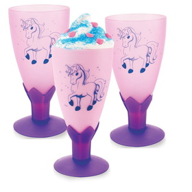 Party Destination 159344 Enchanted Unicorn Goblet