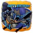 Party Destination 43351 Batman Happy Birthday Foil Balloon