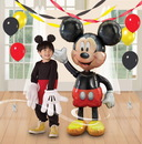 Party Destination 13299 Disney Mickey 52