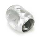 Berwick C023810 Shimmering Silver (Silver) Curling Ribbon