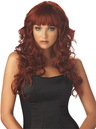 California Costumes 70522 Impulse Adult Wig