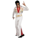 Rubies Costumes 180119 Elvis Deluxe Adult Costume - X-Large