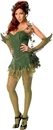 Rubies Costumes 180228 Poison Ivy Adult Costume - Small