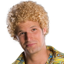 Rubies Costumes 51872 Tight Fro Blonde Wig Adult
