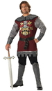 In Character Costumes 181400 Noble Knight Adult Costume - Medium