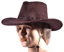 Loftus GP-0109 Cowboy Hat Adult