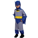 Rubies Costumes 185299 Batman Brave & Bold Batman Infant / Toddler Costume