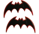 Rubies Costumes 8786 Batman Brave & Bold Batarang