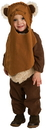Rubies Costumes 885773T Star Wars - Ewok Infant / Toddler Costume