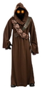 Rubies Costumes 889311STD Star Wars - Jawa Adult Costume