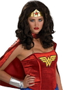 Rubies Costumes 51785 Wonder Woman Adult Wig