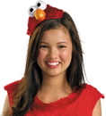 Disguise 16744 Sesame Street - Elmo Adult Headband