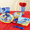 Birthday Express 191187 Sonic the Hedgehog Basic Party Pack