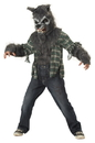 California Costumes 194783 Howling At The Moon Child Costume - X-Large (12-14)