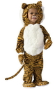 FunWorld 116811 Cuddly Tiger Toddler Costume