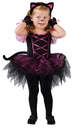 Fun World 194993 Catarina Toddler Costume - Toddler (3T-4T)