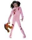Palamon 197496 Zombie Girl Child Costume - Medium (8-10)