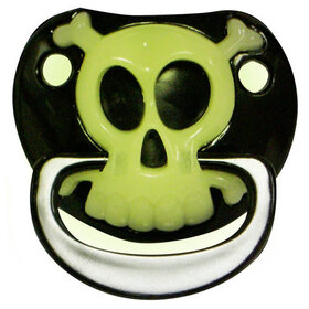 Billy Bob Teeth 90049 Pirate Infant/Toddler Pacifier