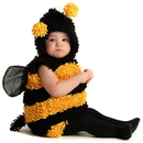 Princess Paradise 4429CE 6/12M Stinger Bee Infant / Toddler Costume