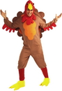 Forum Novelties 65692 Johnny-O Turkey Adult Costume
