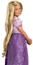 Disguise 198327 Tangled - Rapunzel Wig (Child)