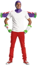 Disguise 198458 Disney Toy Story - Buzz Lightyear Accessory Kit (Adult)