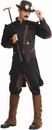Forum Novelties 66149 Steampunk Gentleman Adult Costume