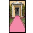 Beistle 50087-P Pink Carpet Runner