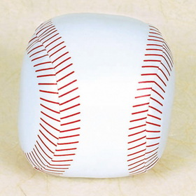Amscan 391834 Large Soft Baseball