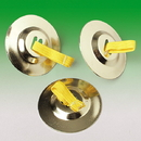 US Toy 1776 Finger Cymbals