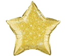 Mayflower Distributing 205029 Star Crystalgraphic Foil Balloon