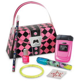 Amscan 207252 Monster High Party Favor Purse