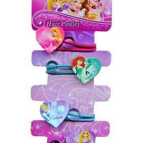 UPD INC 208525 s Hair Ponies