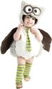 Princess Paradise 4085 18M/2T Owl Infant / Toddler Costume